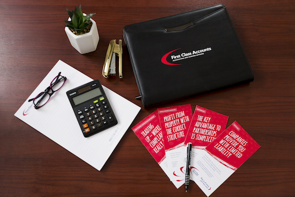 FCA-Accounting